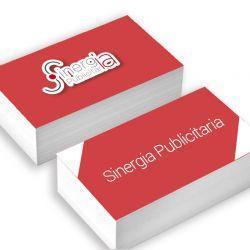 Impresión Offset digital de tarjetas de presentación