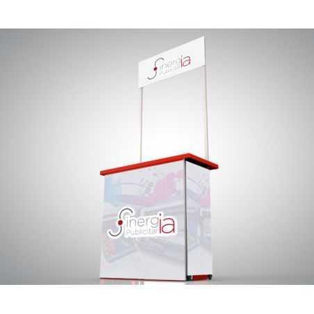 1000 Postales Papel Couche 4x0 Tintas