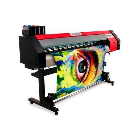 Maquila impresión en vinil en sinergia publicitaria