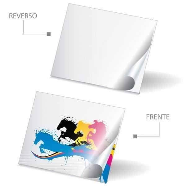 1000 Tarjetas de Presentación 4x0 Tintas Laminado