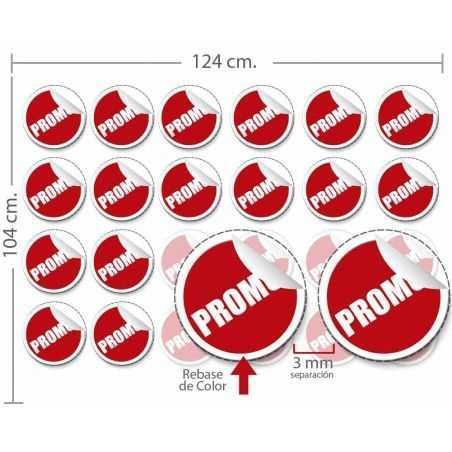 Stickers 104x124