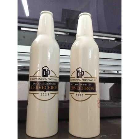 impresión botellas
