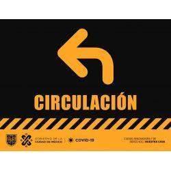 señalética circulación 3