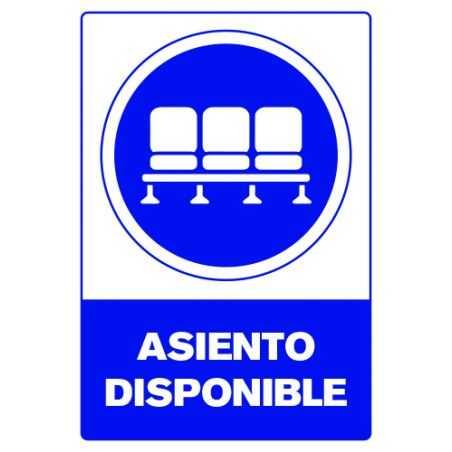 Asiento Disponible
