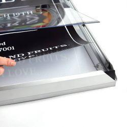 caja de luz 60x40cms