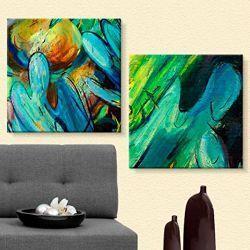 canvas 100x75