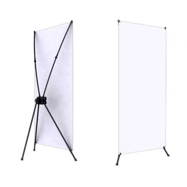 portabanner 60x160 cms