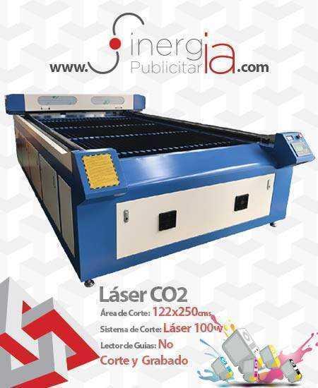 Maquila en Laser CO2