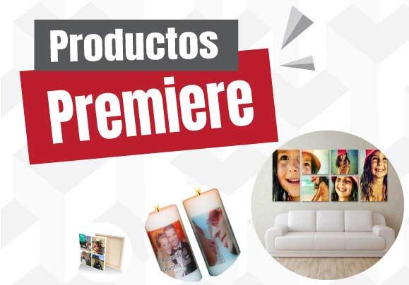 productos premier