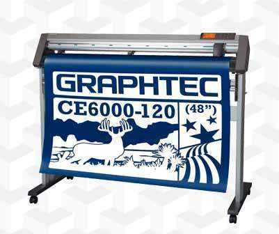 Plotter de Corte Digital