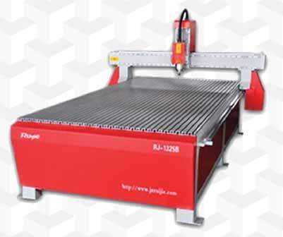 Corte Digital Router CNC